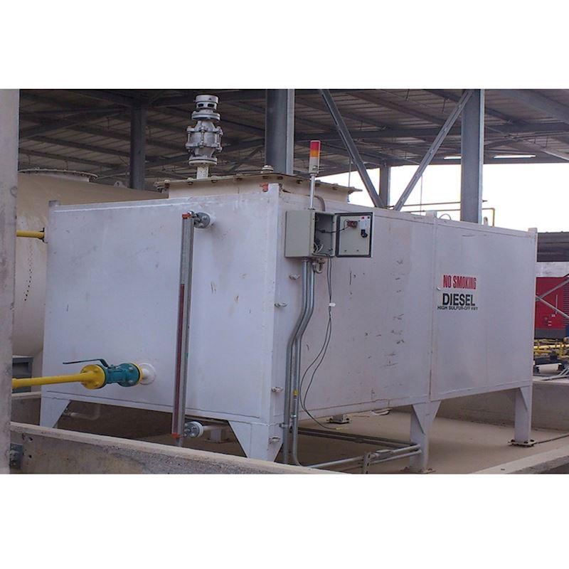 Storage tank - 1