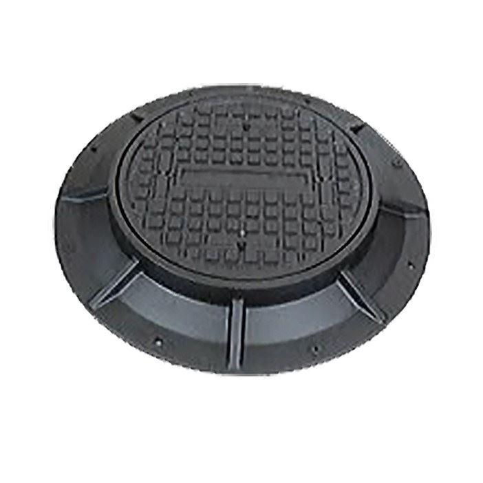 Airport Manhole Cover - 0