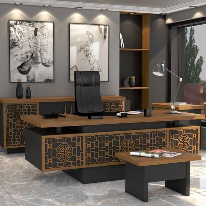 Casa Executive Office Furniture