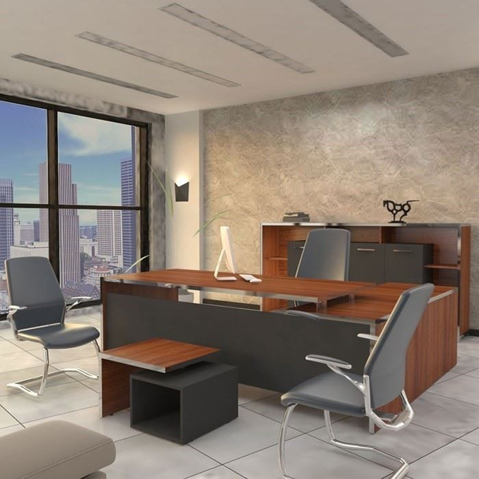 Cordoba Executive Office Furniture