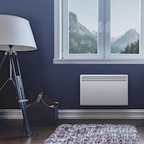 Electric heater | Nobo