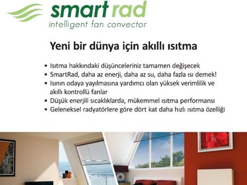 Smart Rad Ürün Broşürü