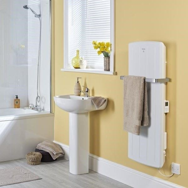 Heated Towel Holder | Dimplex TRP100