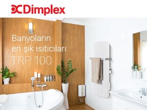 Dimplex TRP 100 Ürün Broşürü