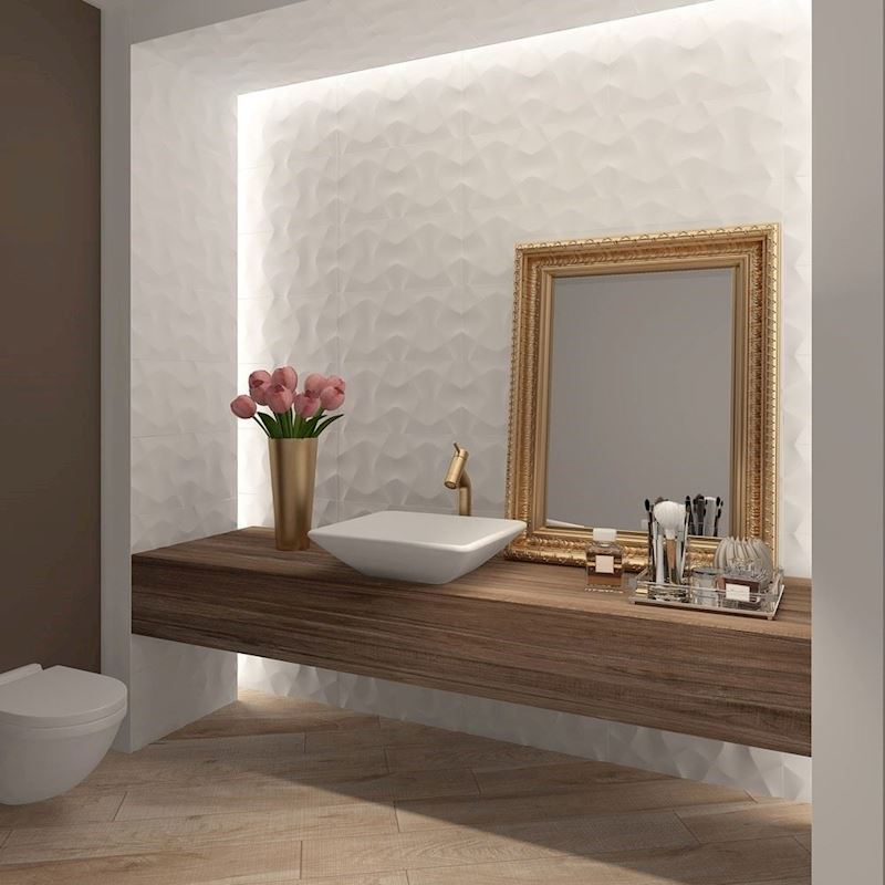 Wall Tiles | Pearl