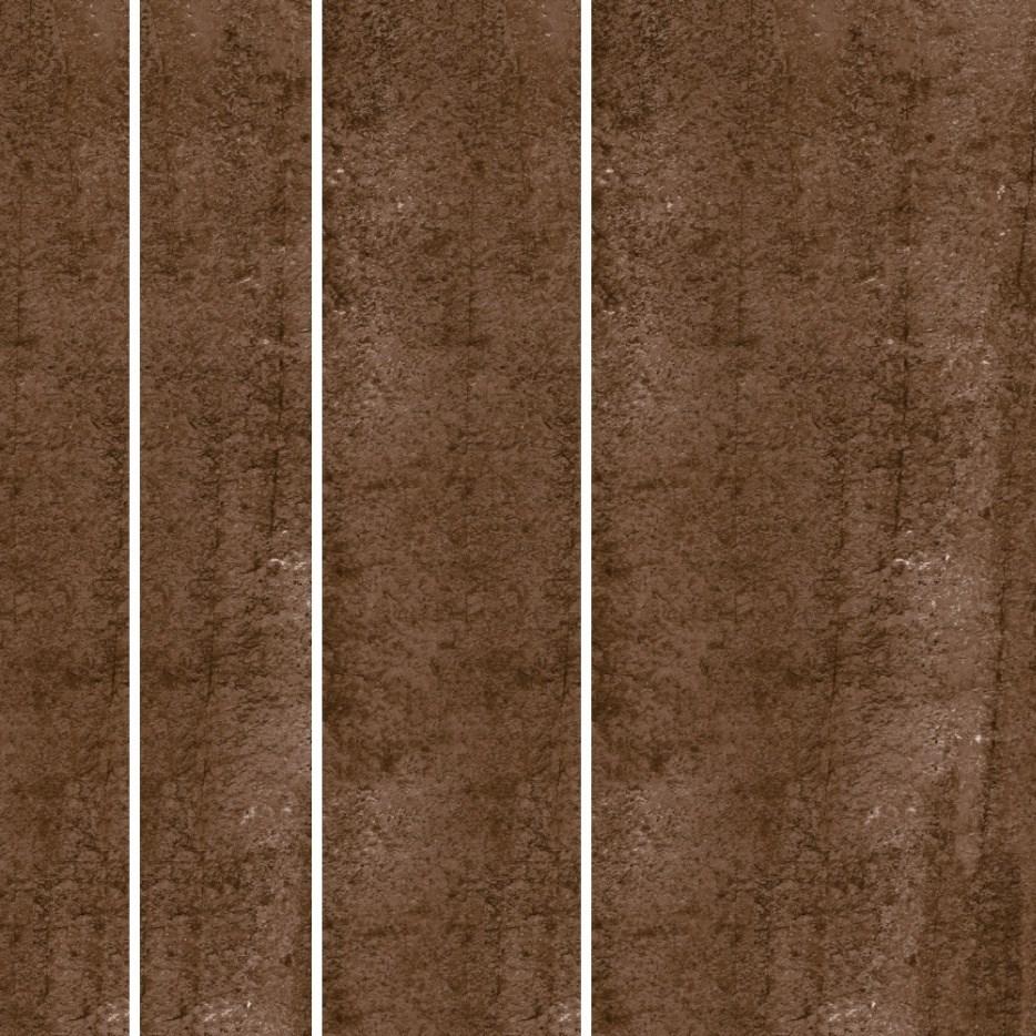 Bakır | Ölçüler: 15x120 - 20x120 - 30x120 - 60x120