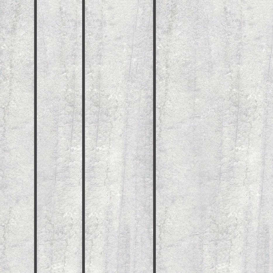 Beyaz | Ölçüler: 15x120 - 20x120 - 30x120 - 60x120