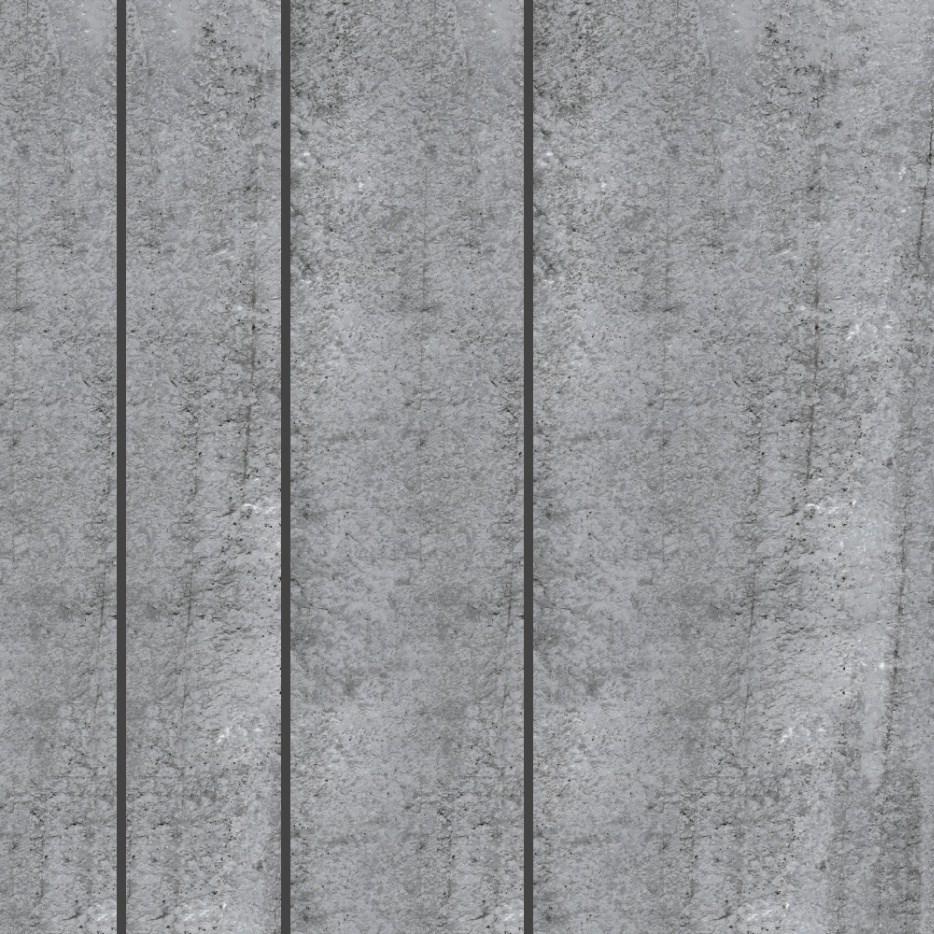 Gri | Ölçüler: 15x120 - 20x120 - 30x120 - 60x120