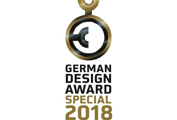 Purity Series - 2018 German Design Awards