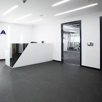 Decoria LVT