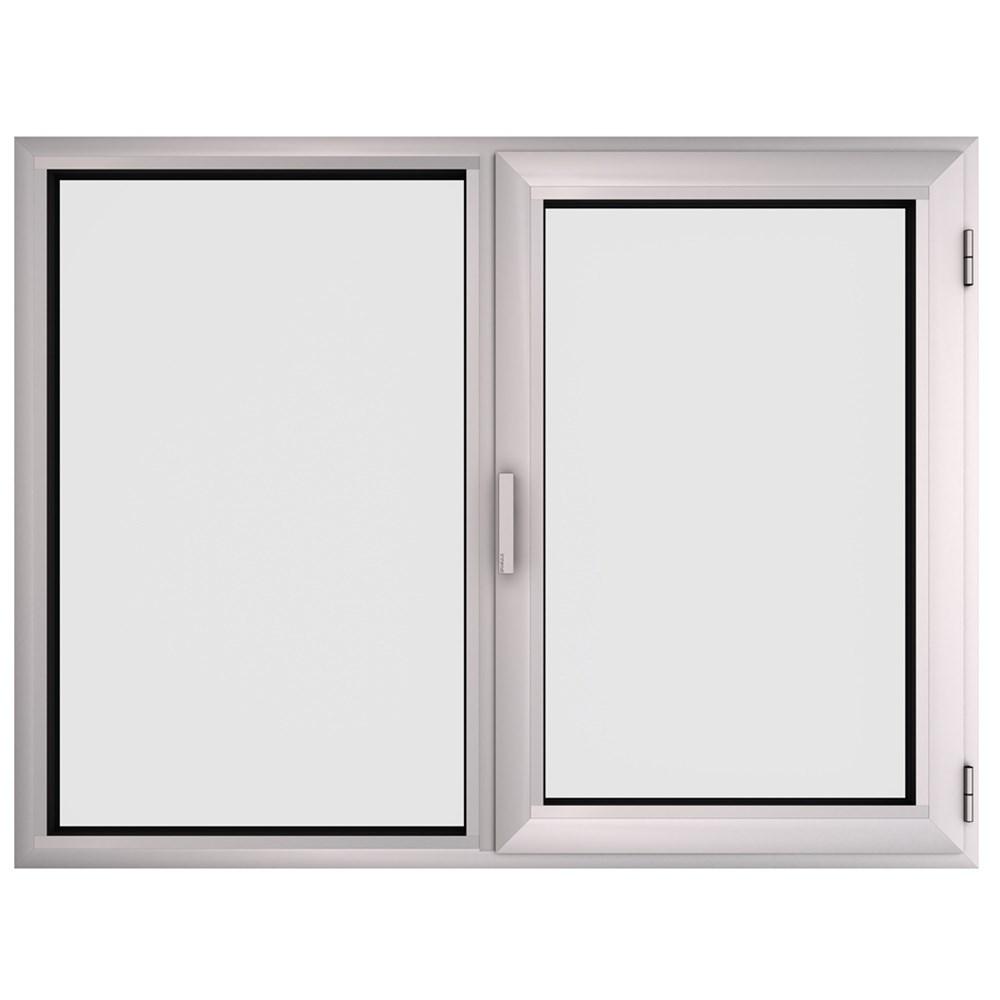 Aluminum Door and Window Systems | ST 70  - 1