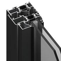 Alüminyum Kapı ve Pencere Sistemleri | ST 70