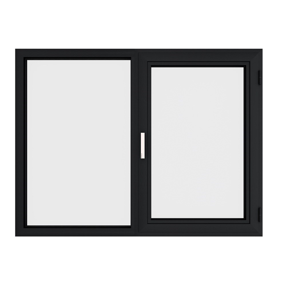 Aluminum Door and Window Systems | ST 80 - 2