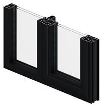 Alüminyum Kapı ve Pencere Sistemleri | ST 80