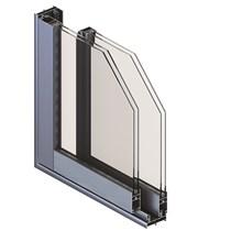 Alüminyum Kapı ve Pencere Sistemleri | Pearl 38