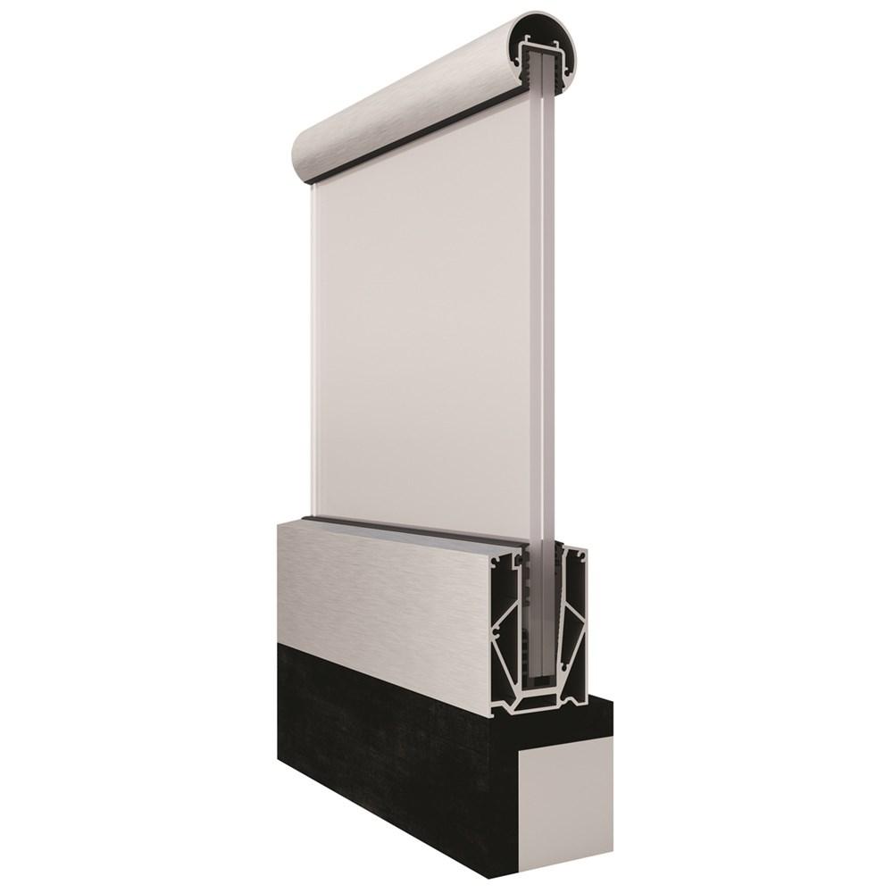 Aluminum Handrail Systems | Lumigarde 95