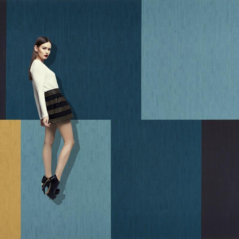 Carpet Tile | Modulyss Fashion& - 0