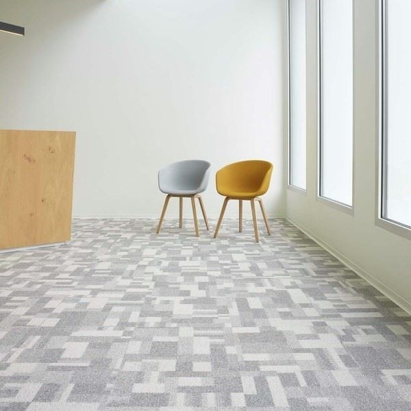 Carpet Tile | Modulyss First Blocks