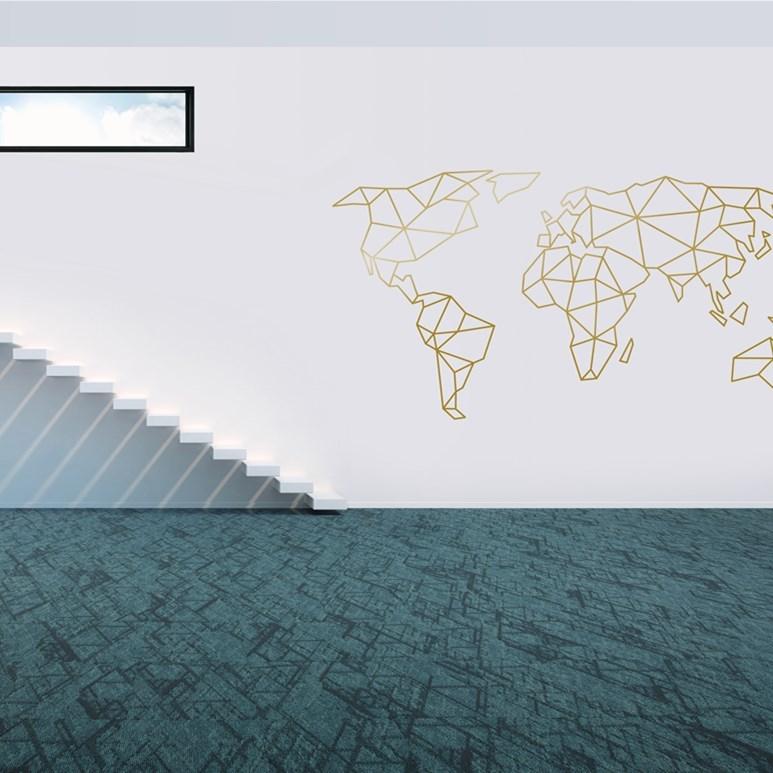 Carpet Tile | Modulyss Mxture - 0