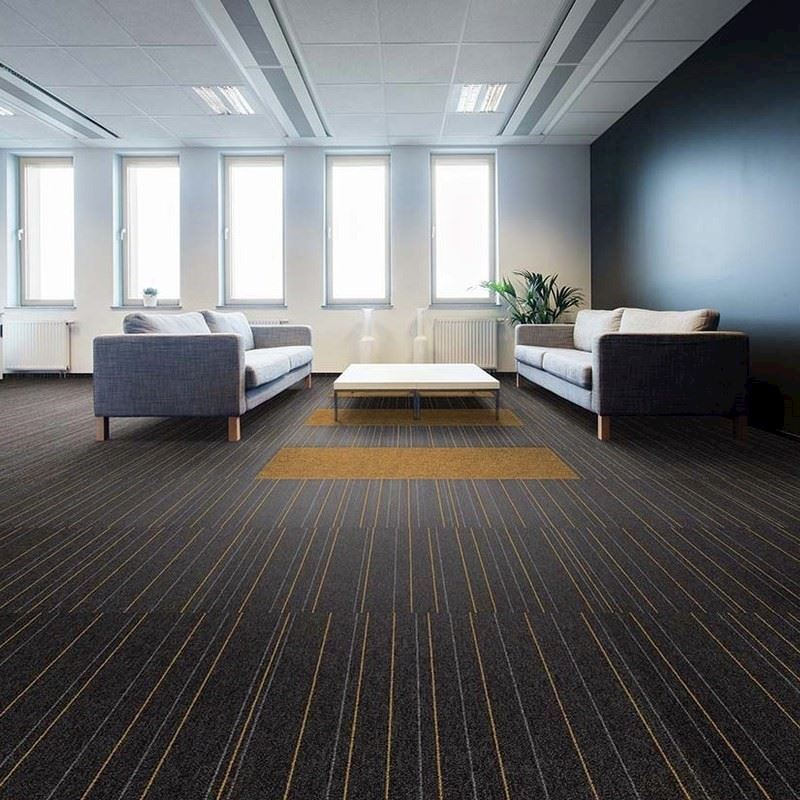 Carpet Tile | Modulyss First Radiant