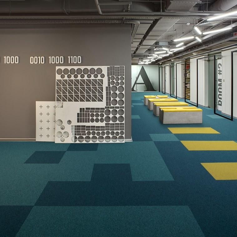 Carpet Tile   Modulyss Millennium Nxtgen - 0