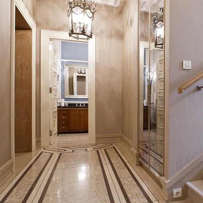 Quartz Based Composite Flooring - 5