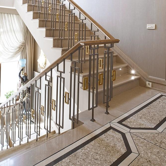 Quartz Based Composite Flooring - 4