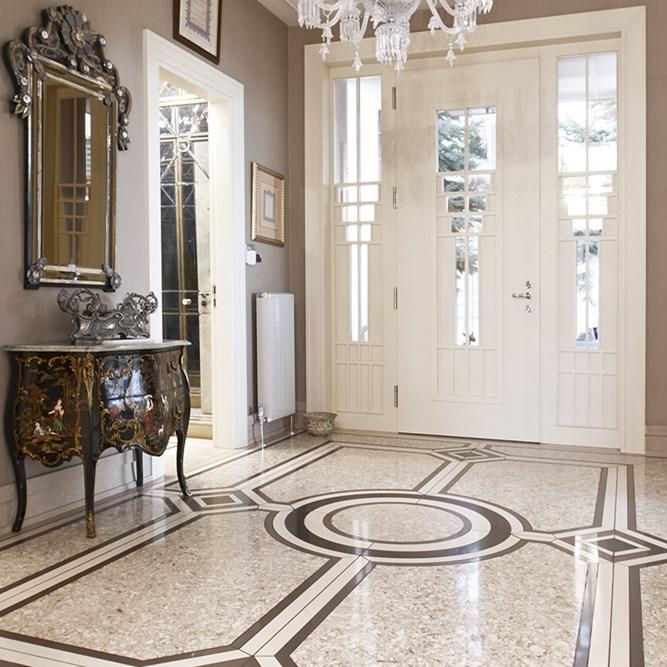 Quartz Based Composite Flooring - 6