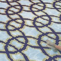 M119 Özel Desen Cam Mozaik