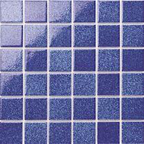 P Avon Kobalt Porselen Mozaik