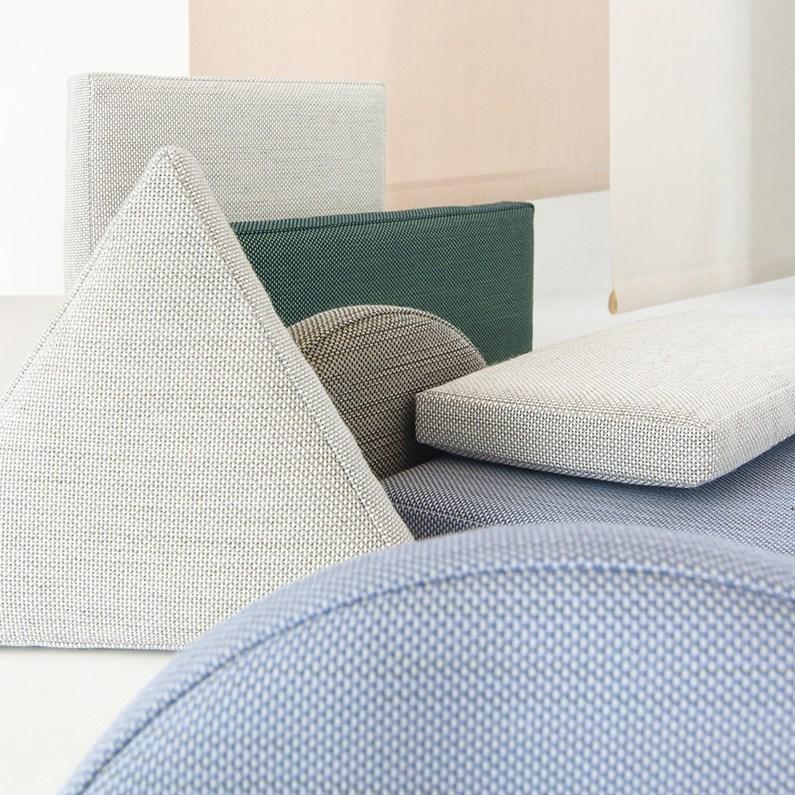 Upholstery Fabric | Batyline Eden