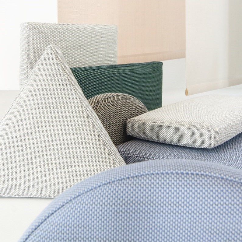 Upholstery Fabric | Batyline Eden  - 0