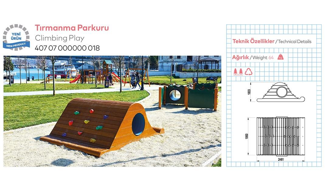 Children Playground Equipments - 15
