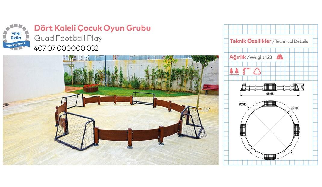 Children Playground Equipments - 20