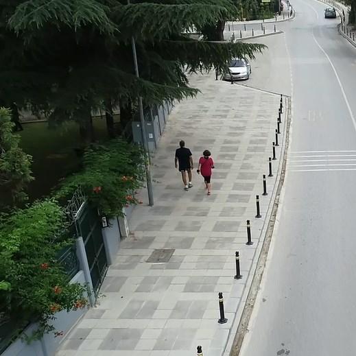 Tuzla Şehitler Caddesi İSTON Tanıtımı