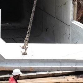 Precast Concrete Elements - 5