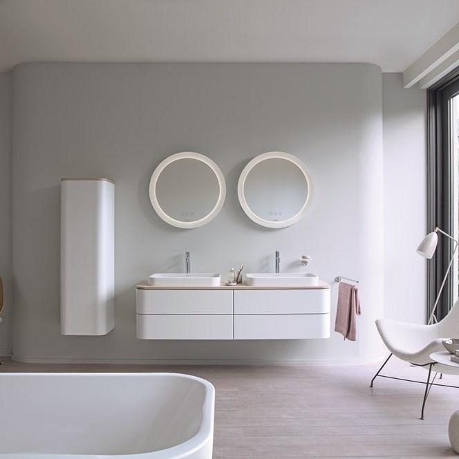Bathroom Furniture   Happy D.2 Plus  - 0