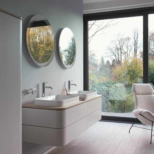 Bathroom Furniture   Happy D.2 Plus  - 1