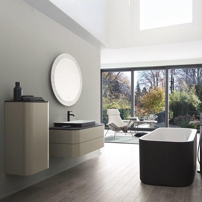 Bathroom Furniture   Happy D.2 Plus  - 3