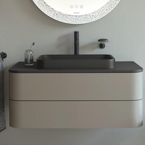 Bathroom Furniture   Happy D.2 Plus  - 5