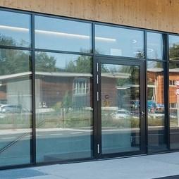 Janisol HI Steel Profile Door - 6