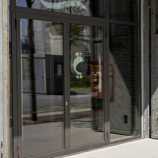 Janisol HI Steel Profile Door - 13