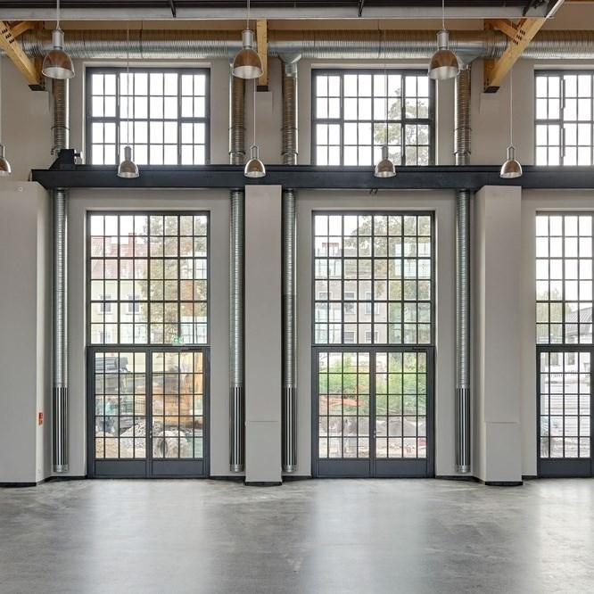 Janisol Çelik ve Paslanmaz Çelik Pencere - 4