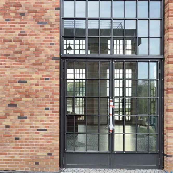 Janisol Çelik ve Paslanmaz Çelik Pencere - 5