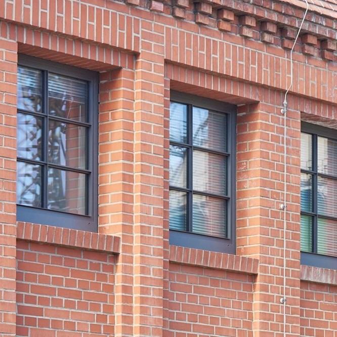 Janisol Çelik ve Paslanmaz Çelik Pencere - 10