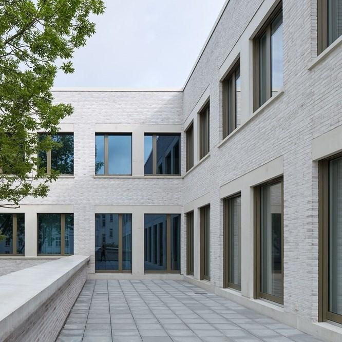 Janisol Çelik ve Paslanmaz Çelik Pencere - 11
