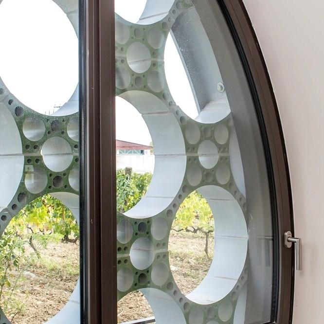 Janisol Çelik ve Paslanmaz Çelik Pencere - 13