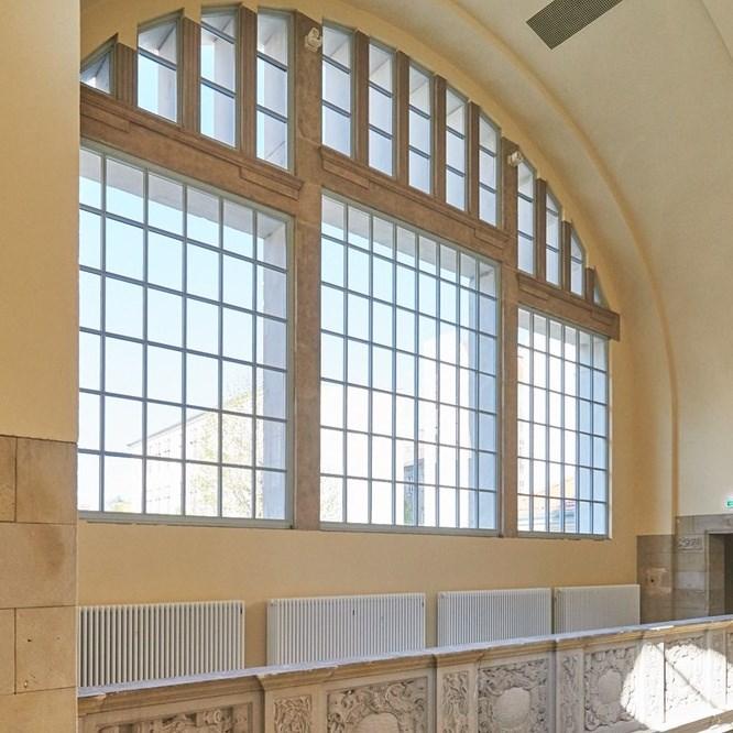 Janisol Çelik ve Paslanmaz Çelik Pencere - 20