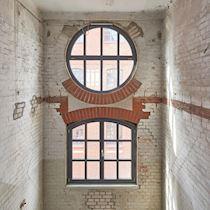 Janisol Çelik ve Paslanmaz Çelik Pencere