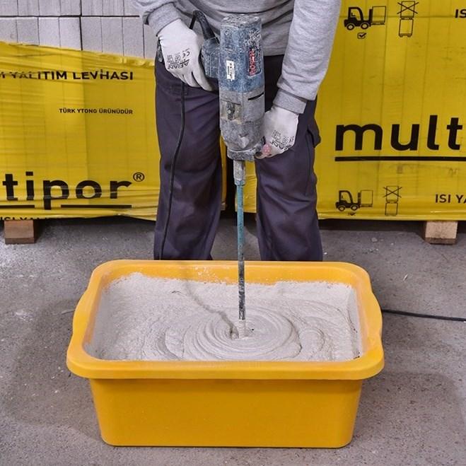 Multipor Adhesive  - 1